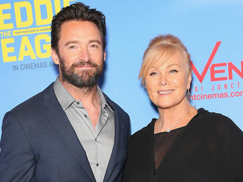 Hugh Jackman Shares Sweet Throwback Wedding Pic to Celebrate His 20th Anniversary