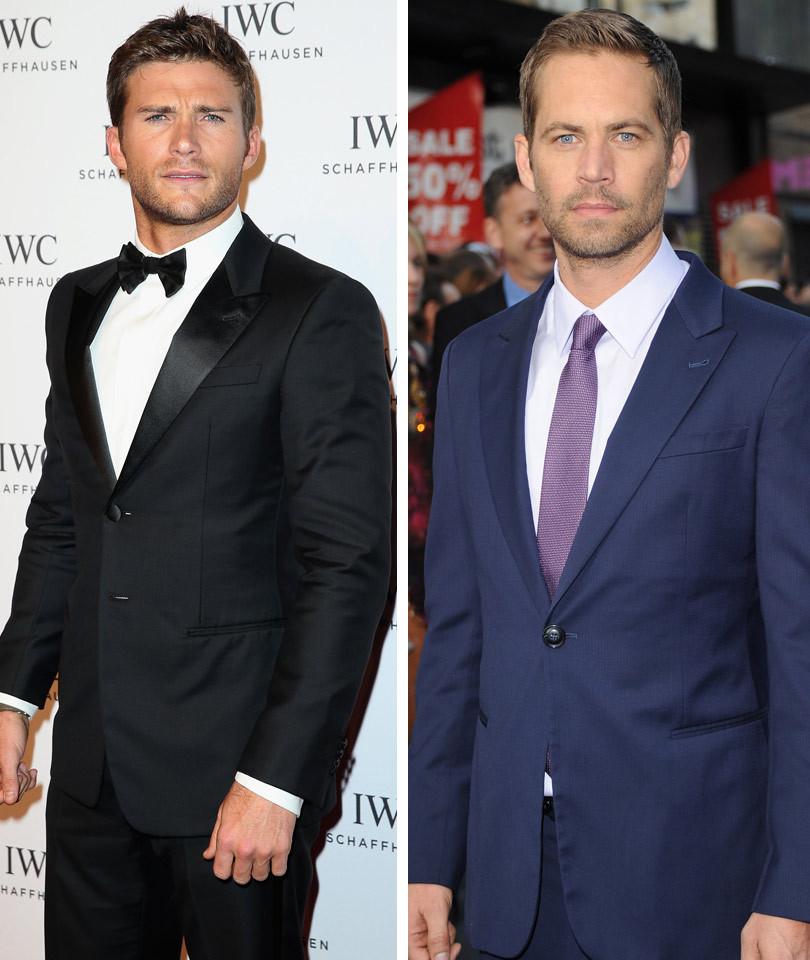 Scott Eastwood To Star...