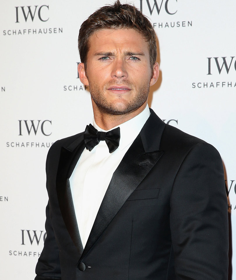 """Scott Eastwood To Star In """"Fast & Furious 8"""" -- Talks Brotherhood With Paul…"""