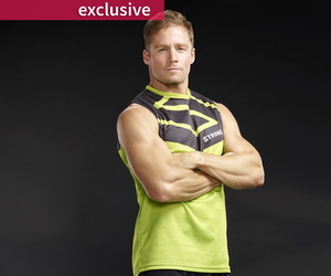 Celebrity Trainer Dan Wells Dishes on Celeb Clients, His New Reality Show…