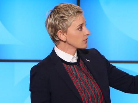 "Ellen DeGeneres Discusses Potential Bid For President: ""That Sounds Like the Worst Job In…"
