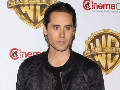 """Jared Leto Says He Sent WHAT to His """"Suicide Squad"""" Costars?! This Is Just Nasty!"""