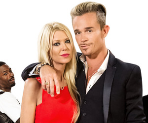 """Marriage Boot Camp Reality Stars"" Sneak Peek: Tara Reid's BF Calls Her…"