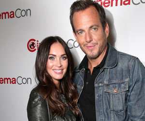 "Will Arnett Jokes About Not Being Megan Fox's Baby Daddy: ""That's a Big…"