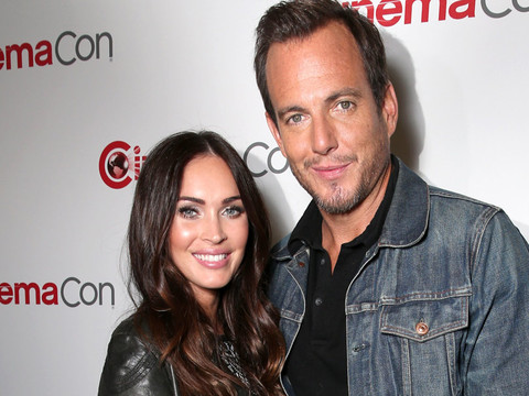 """Will Arnett Jokes About Not Being Megan Fox's Baby Daddy: """"That's a Big Surprise to…"""