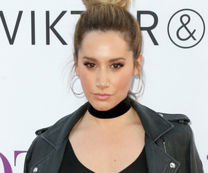 "Ashley Tisdale Flashes Her Nipple Pasties at ""Mother's Day"" Premiere -- Plus,…"