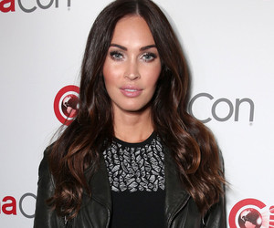 Megan Fox Debuts Surprise Baby Bump -- Plus, See This Week's Best & Worst…
