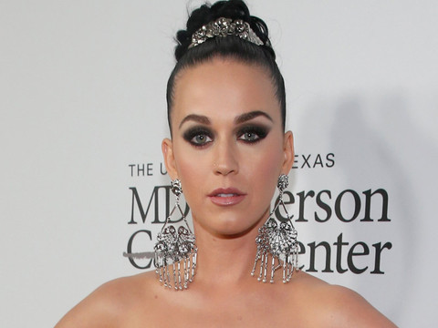 Katy Perry and Orlando Bloom Hit the Red Carpet (Separately!) at Star-Studded Soiree