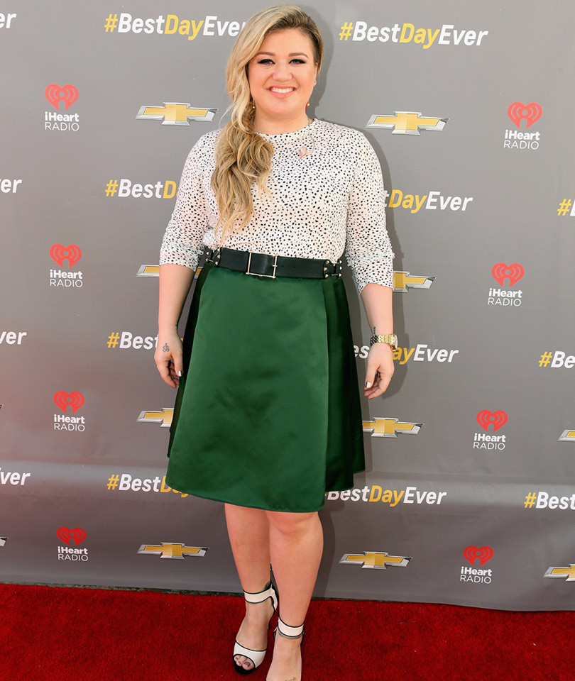 Kelly Clarkson Gives Birth, Welcomes Son Remington with Brandon Blackstock