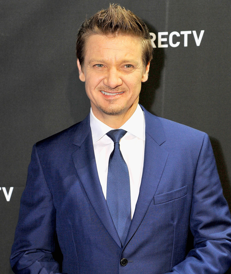 """Jeremy Renner Opens Up about Celebrity Fatherhood: """"It's the Most Important…"""