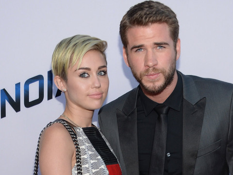 "Liam Hemsworth Speaks Out on Miley Cyrus Relationship: ""I Am Not Engaged"""