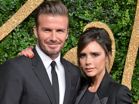 "David Beckham Shares Sweet Message for Victoria's 42nd Birthday: ""Let Us Spoil You"""