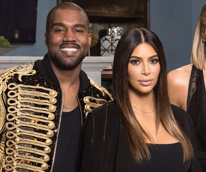 Kanye West Shades Kim Kardashian's Marriage to Kris Humphries on Final…