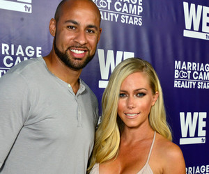 """Kendra Wilkinson Admits Hank Baskett Let Her """"Play Around"""" With Other Men"""