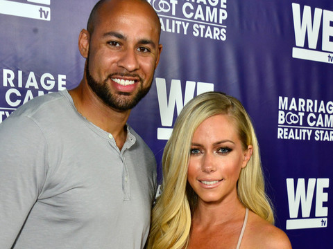 "Kendra Wilkinson Admits Hank Baskett Let Her ""Play Around"" With Other Men"