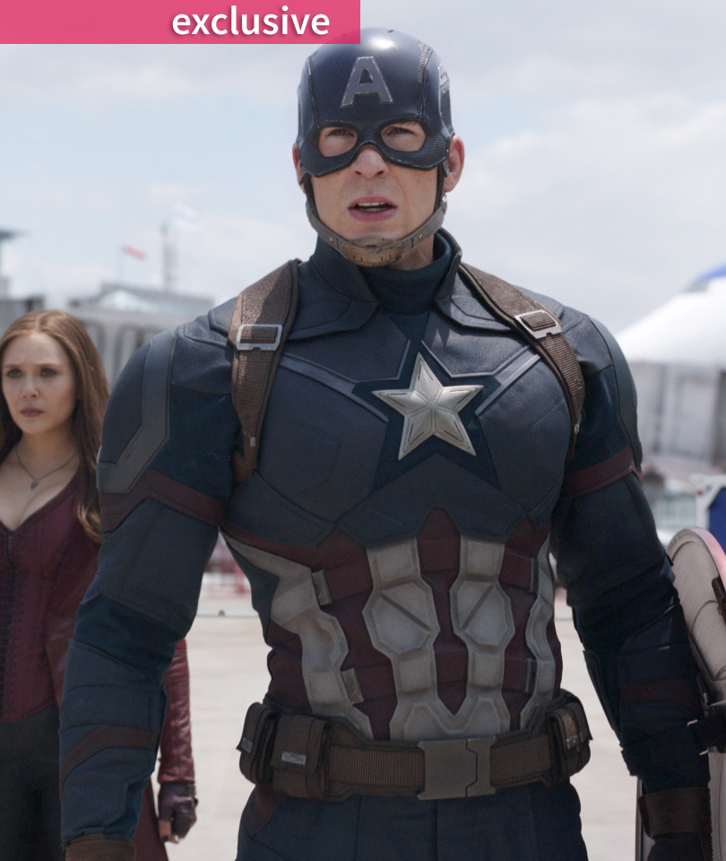 """Civil War"" and ""Infinity War"" Screenwriters Reveal Whether They're Planning to…"
