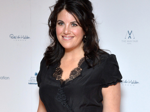 "Monica Lewinsky Talks ""Shame"" Post-Clinton Scandal, Says She Was ""Very Close"" to…"