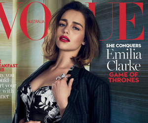 "Emilia Clarke Admits ""Game of Thrones"" Fans Don't Recognize Her in Real Life"