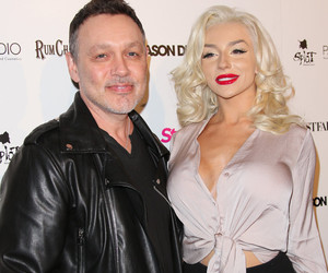 "Courtney Stodden Reveals ""Heartbreaking Miscarriage"""