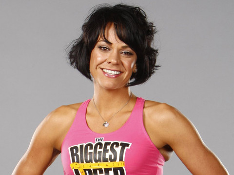 """""""Biggest Loser"""" Winner Ali Vincent Gets Candid on Weight Gain -- But Says She'll Never do…"""