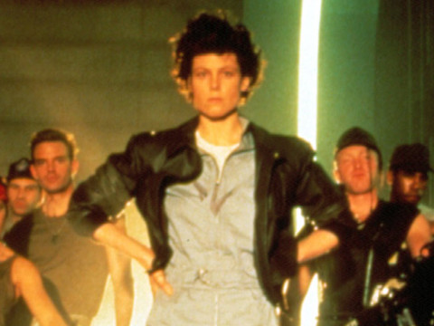 """Aliens"" Turns 30 Today -- See What the Entire Cast Looks Like Now!"