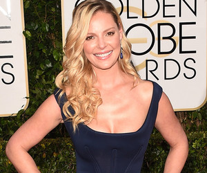 "Katherine Heigl Is ""Embarrassed"" By ""Grey's Anatomy"" Emmys Scandal: ""I…"
