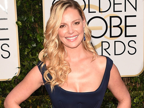 """Katherine Heigl Is """"Embarrassed"""" By """"Grey's Anatomy"""" Emmys Scandal: """"I Shouldn't Have…"""