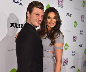 Nick Carter & Wife Lauren Kitt Carter Welcome Baby Boy -- Find Out His…