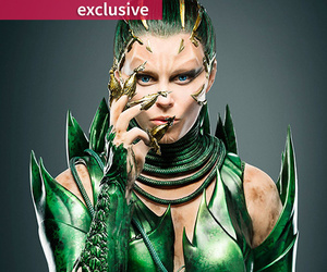 "Rita Repulsa from ""Power Rangers"" TV Series Sounds Off on Movie Makeover:…"