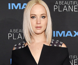 """Why Did Jennifer Lawrence Just Call Alleged Buddy Adele a """"Bitch""""?!?"""