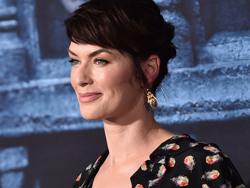 "SHAME! Lena Headey's Nurse Awkwardly Quoted ""Game of Thrones"" After Star Gave…"