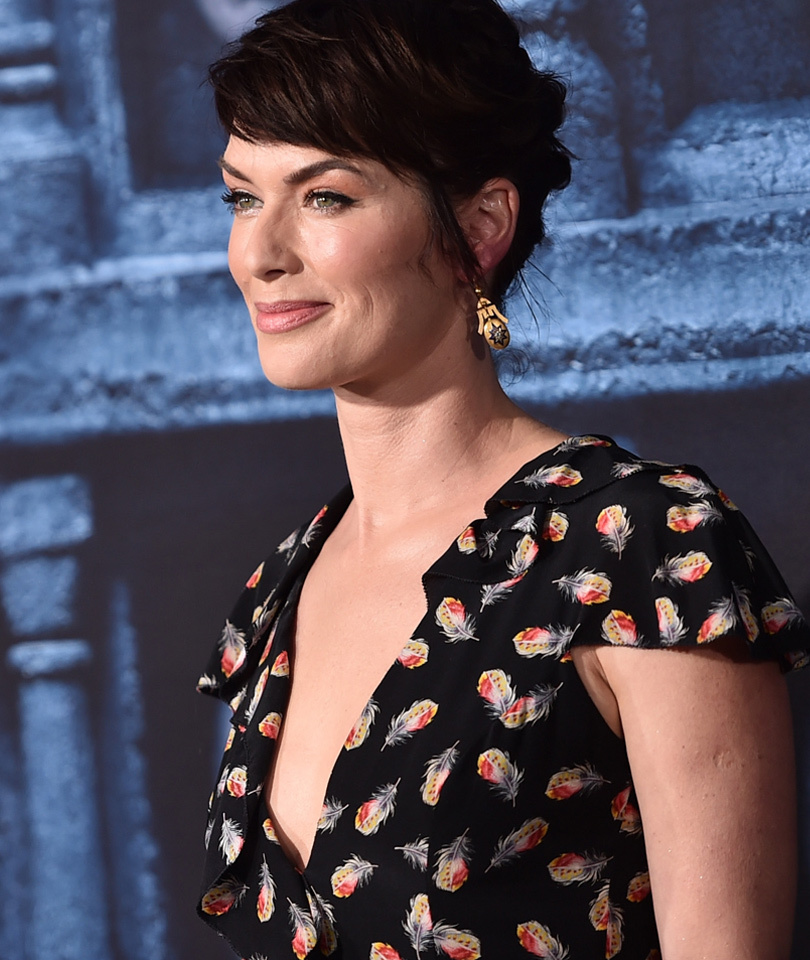 """SHAME! Lena Headey's Nurse Awkwardly Quoted """"Game of Thrones"""" After Star Gave…"""