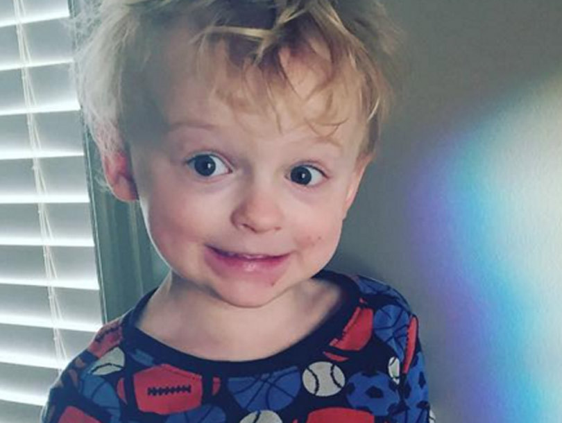 """Chris Pratt Shares Adorable Pic of Son Jack -- Says He and Wife Anna Are """"Both…"""