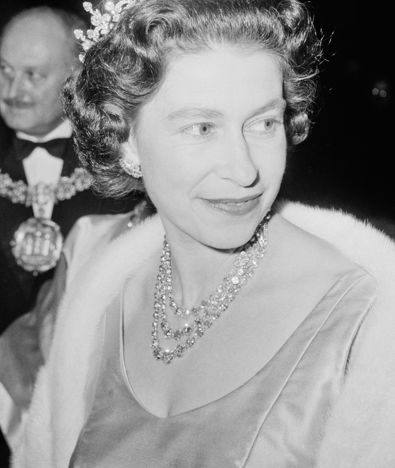 Queen Elizabeth II Celebrates Her 90th Birthday -- See the Entire Royal Family…