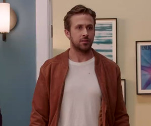 See Ryan Gosling Hilariously Freak Out During Counseling With Russell Crowe…