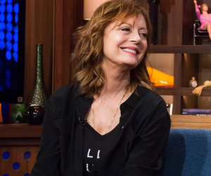 "Susan Sarandon Talks About Romance With David Bowie, Says They ""Smoked Up""…"