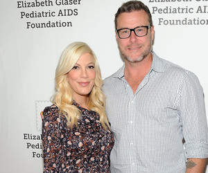 Tori Spelling's Hubby Dean McDermott Proposes a THIRD Time!
