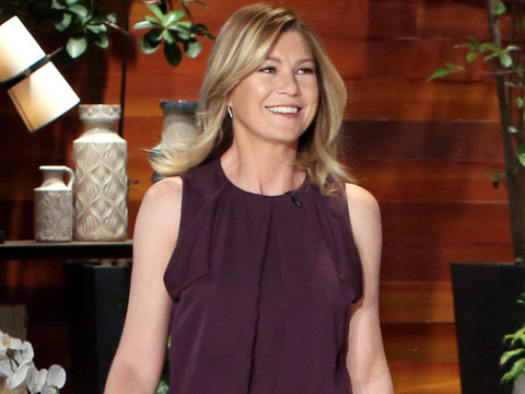 "Ellen Pompeo Talks ""Grey's Anatomy"" Post-Patrick Dempsey: It's Amazing How Much You Get…"