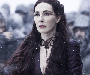 "What's Going on with Melisandre?! 5 Burning Questions from the ""Game of…"