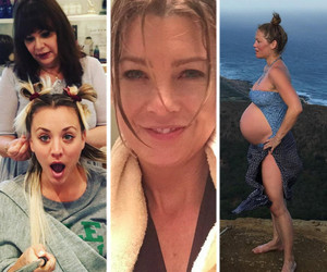 See Who Got a New 'Do & Who's Rocking a Big Baby Bump In This Week's Best…