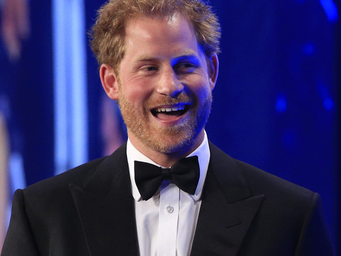 The British Empire Strikes Back: Obamas Taunts Prince Harry, Who One-Ups Them with…
