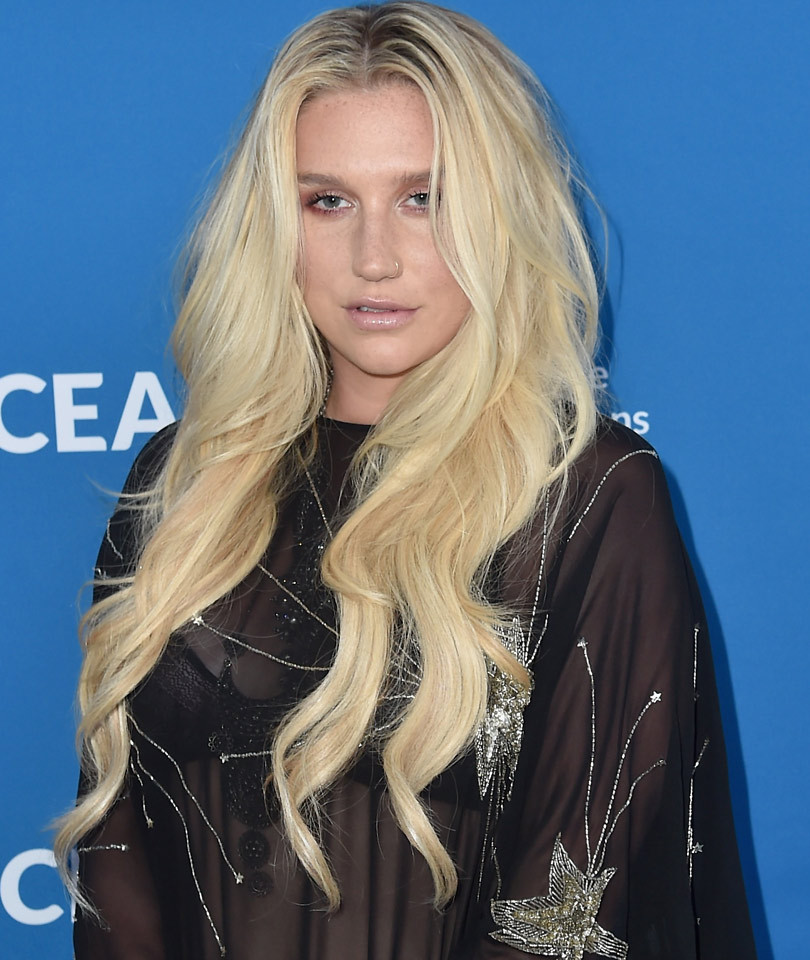 New Music: Kesha Releases First Single Since Lawsuit, as Rihanna and Calvin…