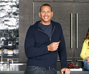 Alex Rodriguez Gives Us A Peek Inside His Gorgeous Florida Home -- Prepare for…