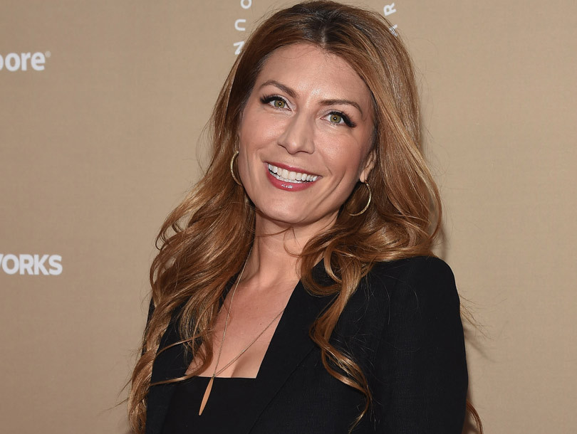 Designer Genevieve Gorder Reflects On Trading Spaces Past Reveals Love Of Mexico City