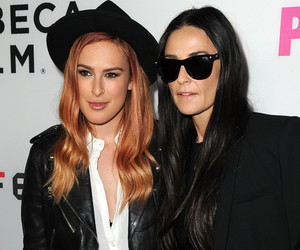Rumer Willis' Photographers Speak Out: We Did Not Intend to Change the Way She…