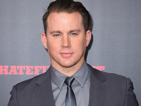 Get Ready to Swoon After Seeing Channing Tatum's Sweet Interview with an Autistic Reporter