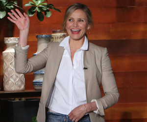 Cameron Diaz Reveals the Worst Thing About Being Married to Benji Madden