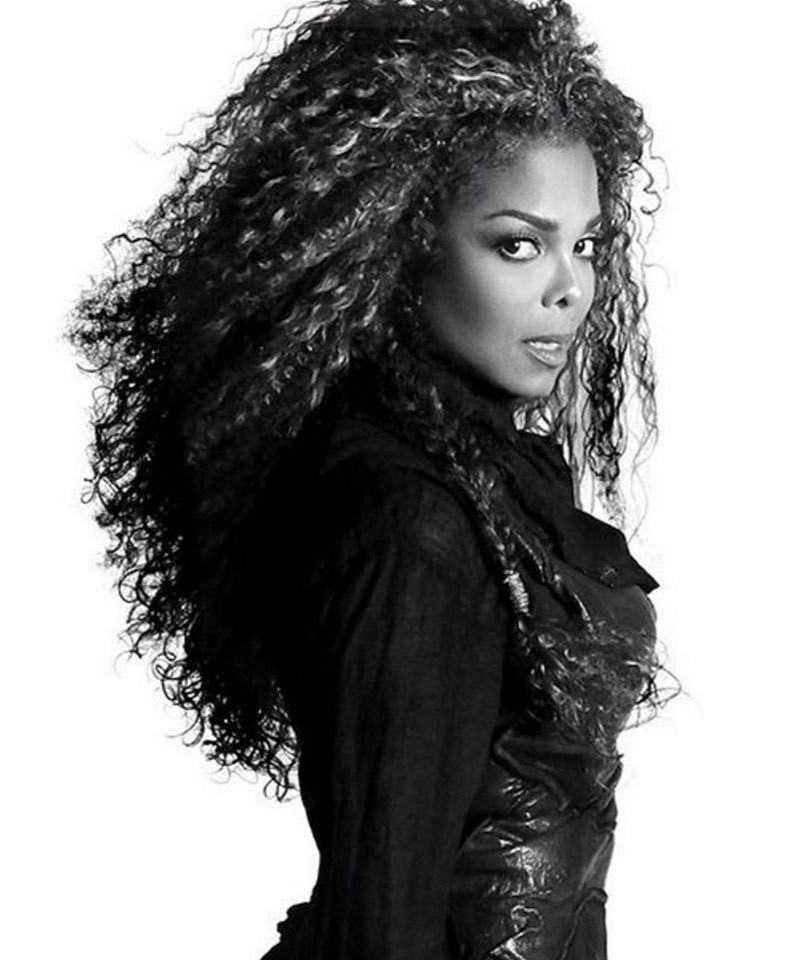 """Janet Jackson Drops """"Dammn Baby"""" Music Video Following Pregnancy Reports"""