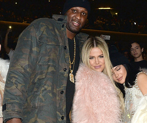 """Khloe Worries Whether Lamar Can Handle First Public Appearance In New """"KUWTK""""…"""