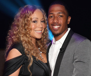 Mariah Carey & Nick Cannon Reunite With Their Twins for Pre-Mother's Day…